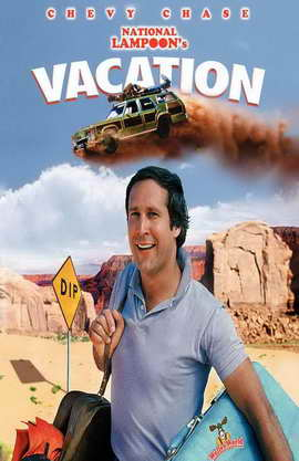 National Lampoon's Vacation - 11 x 17 Movie Poster - Style C