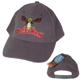 National Lampoon's Vacation - National Lampoon's Vacation Wally World Logo Baseball Hat