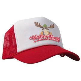 National Lampoon's Vacation - National Lampoon's Vacation Wally World Trucker Hat