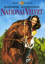 National Velvet - 11 x 17 Movie Poster - Style A