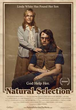 Natural Selection - 27 x 40 Movie Poster - Style A