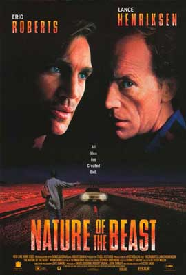 Nature of the Beast - 27 x 40 Movie Poster - Style A