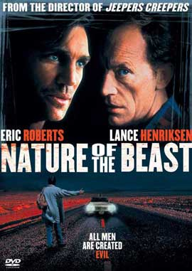 Nature of the Beast - 11 x 17 Movie Poster - Style B