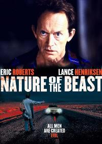 Nature of the Beast - 27 x 40 Movie Poster - Style C