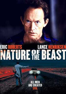 Nature of the Beast - 11 x 17 Movie Poster - Style C