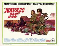Navajo Joe - 11 x 14 Movie Poster - Style A