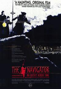 The Navigator - 11 x 17 Movie Poster - Style A