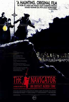 The Navigator - 27 x 40 Movie Poster - Style A