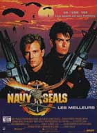 Navy SEALS - 11 x 17 Movie Poster - French Style A