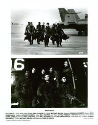 Navy SEALS - 8 x 10 B&W Photo #4