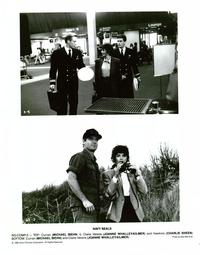Navy SEALS - 8 x 10 B&W Photo #5