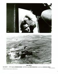 Navy SEALS - 8 x 10 B&W Photo #7