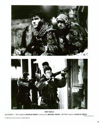 Navy SEALS - 8 x 10 B&W Photo #8