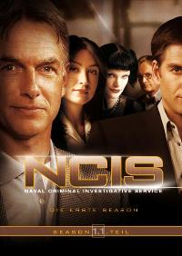 NCIS - 11 x 17 Movie Poster - German Style A