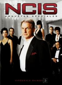 NCIS - 11 x 17 Movie Poster - French Style A