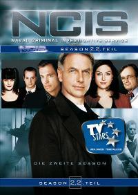NCIS - 27 x 40 Movie Poster - German Style C