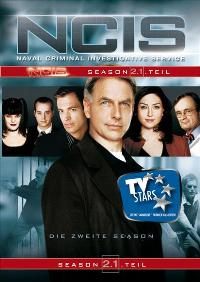 NCIS - 11 x 17 Movie Poster - German Style D