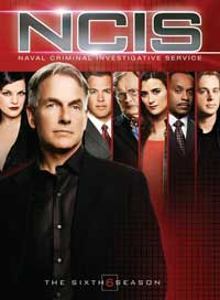 NCIS - 11 x 17 Movie Poster - Style A