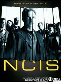 NCIS - 11 x 17 Movie Poster - Style B