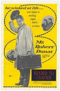 Nearer to Heaven - 27 x 40 Movie Poster - Style A