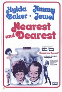 Nearest and Dearest - 43 x 62 Movie Poster - Bus Shelter Style A