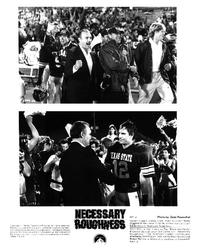 Necessary Roughness - 8 x 10 B&W Photo #5