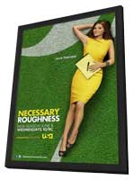 Necessary Roughness (TV)