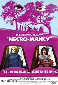 Necromancy - 11 x 17 Movie Poster - Style A