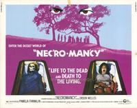 Necromancy - 11 x 14 Movie Poster - Style A