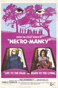 Necromancy - 27 x 40 Movie Poster - Style A