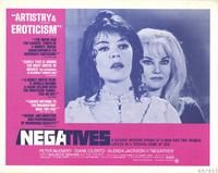 Negatives - 11 x 14 Movie Poster - Style D
