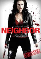 Neighbor - 11 x 17 Movie Poster - Style A