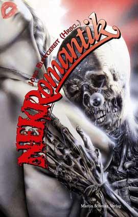 Nekromantik - 11 x 17 Movie Poster - Style A