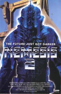 Nemesis 2: Nebula - 27 x 40 Movie Poster - Style A