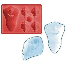 Neon Genesis Evangelion: Death & Rebirth - 10th Angel Silicone Ice Cube Tray
