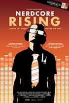 Nerdcore Rising - 43 x 62 Movie Poster - Bus Shelter Style A