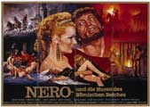 Nero - 27 x 40 Movie Poster - German Style A