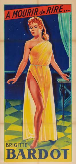 Nero's Mistress - 20 x 40 Movie Poster - Style A