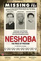 Neshoba - 11 x 17 Movie Poster - Style A