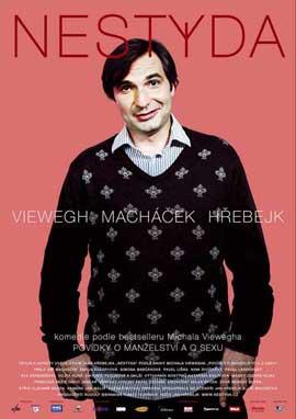 Nestyda - 11 x 17 Movie Poster - Czchecoslovakian Style A