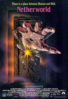 Netherworld - 11 x 17 Movie Poster - Style B