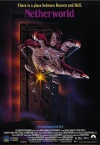 Netherworld - 11 x 17 Movie Poster - Style A