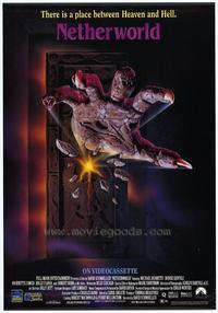 Netherworld - 27 x 40 Movie Poster - Style A