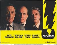 Network - 11 x 14 Movie Poster - Style B