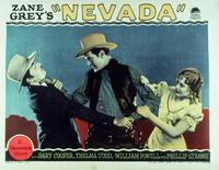 Nevada - 11 x 14 Movie Poster - Style A