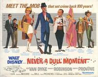 Never a Dull Moment - 11 x 14 Movie Poster - Style A