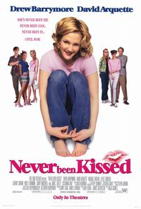 Never Been Kissed - 27 x 40 Movie Poster - Style B