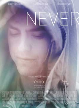 Never Let Me Go - 27 x 40 Movie Poster - Style B