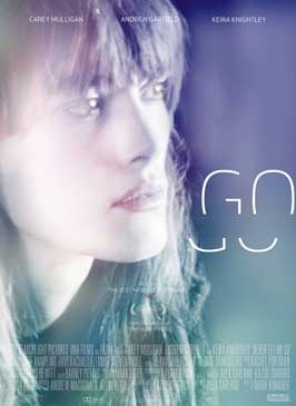 Never Let Me Go - 27 x 40 Movie Poster - Style D
