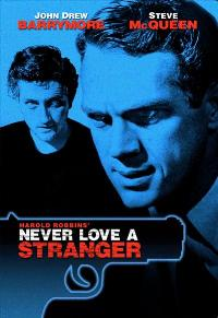Never Love a Stranger - 11 x 17 Movie Poster - Style A